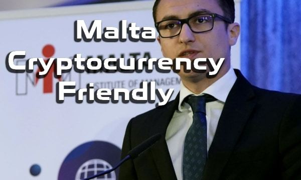 Malta Approves Cryptocurrency Bills