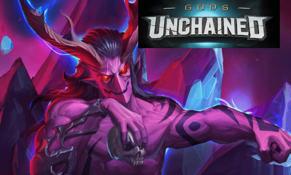 Gods Unchained Ethereum Blockchain Digital Assets Game