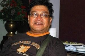 അശോക് റോ കവി