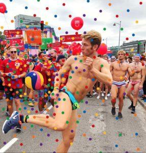 Copenhagen To Host WorldPride and EuroGames in 2021 – Queercents