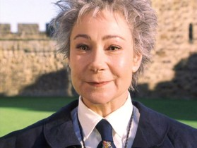 Madam Hooch HP article main picture