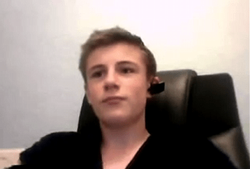 very young teens omegle