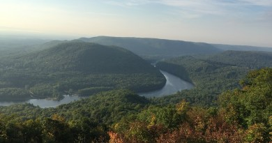 Moving to the Hudson Valley NY