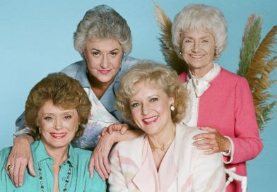 Golden Girls At Sea: A Golden Girls Fan Cruise