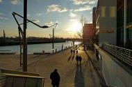 Am Kaiserkai Hafencity