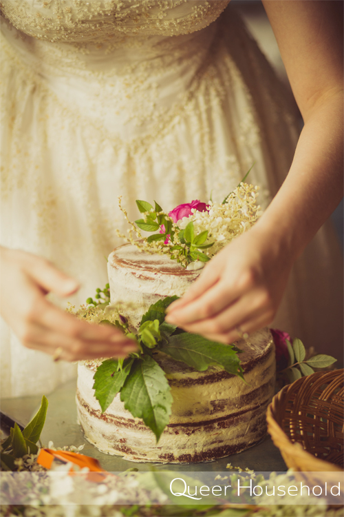Minimize Your Wedding Budget - Queer Household