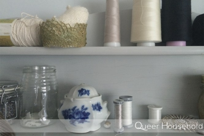 Philosophy of Spring Cleaning - Queer Household