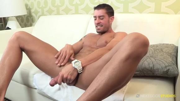 Become gay bukkake porn job