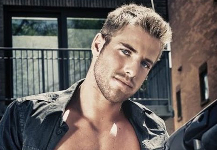 Sexy And Talented Josey Greenwell QUEER ME UP