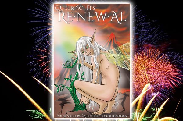 Renewal Fireworks