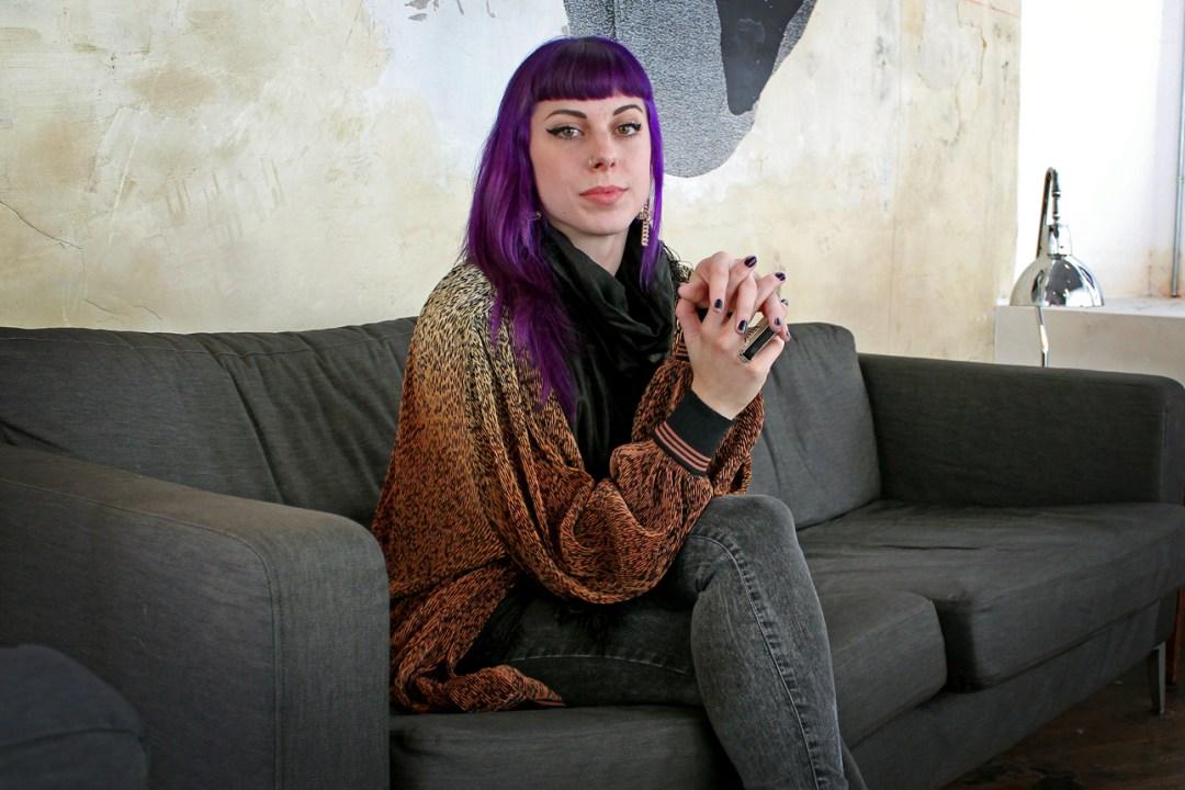 Fiona Pepe