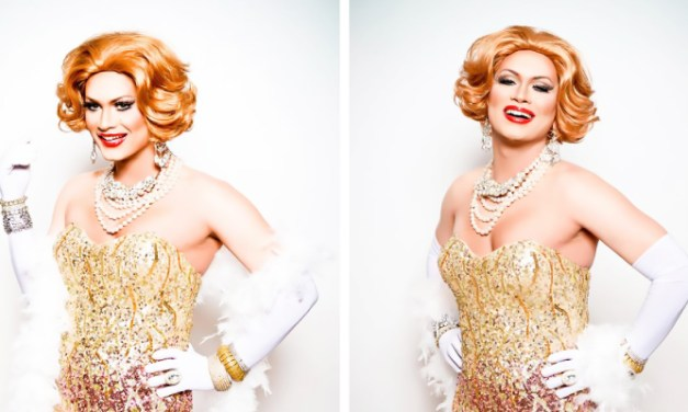 What Does The Fox Say: A Chat With Joslyn Fox