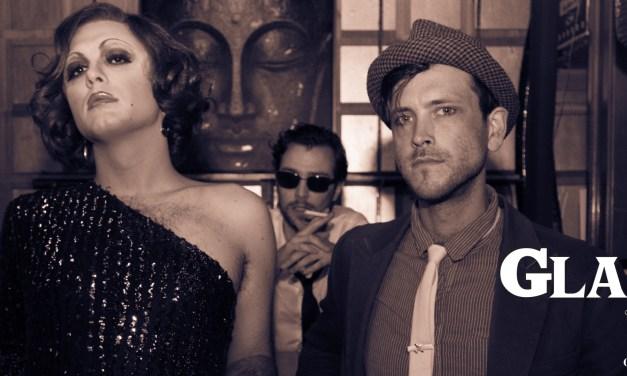 9/26/14: GlamourPuss – Queer Cabaret Dance Party