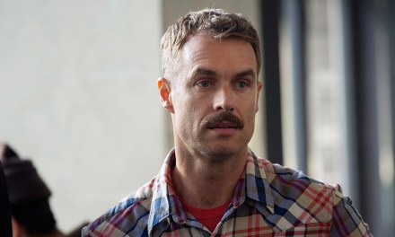 Seattle is Looking for Murray Bartlett