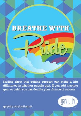Breathe With Pride