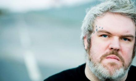 Onward Kristian Soldier: A Conversation With Kristian Nairn