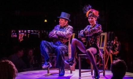 Critical Condition: Theatre Du Jour