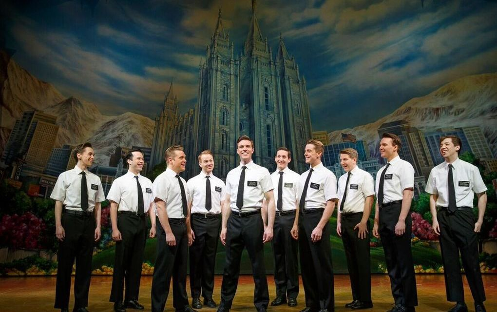 Critical Condition: Believe In The Book of Mormon