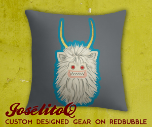 JoselitoQ Custom Gear