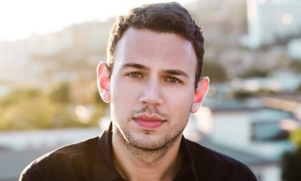 The Sky's The Limit: Sam Lansky And Life After Addiction