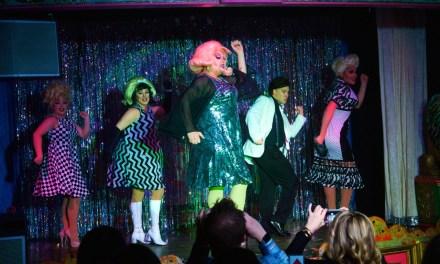From Mimosas to Mayhem: Mama's Hittin' The Road