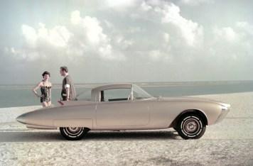 1956 Oldsmobile Golden Rocket 253310