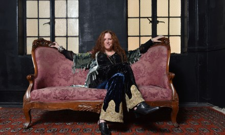 The Man Behind the Music: Randy Johnson and A Night With Janis Joplin