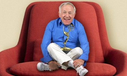 Leslie Jordan: The Little Thespian That Could