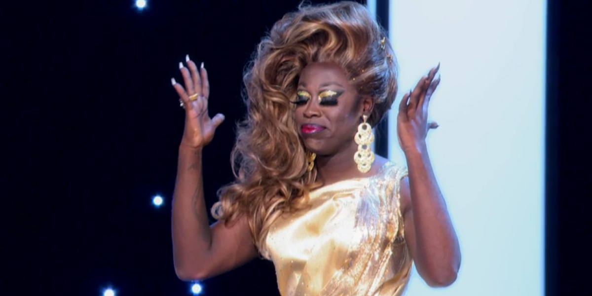 Ry's Ru-minations: Purse First Finale