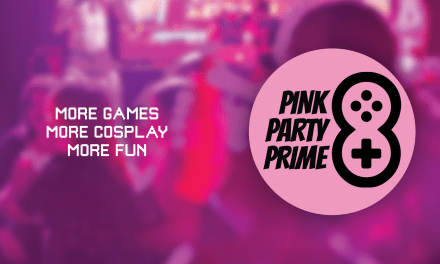 Saturday 9/3/16: Pink Party Prime 8