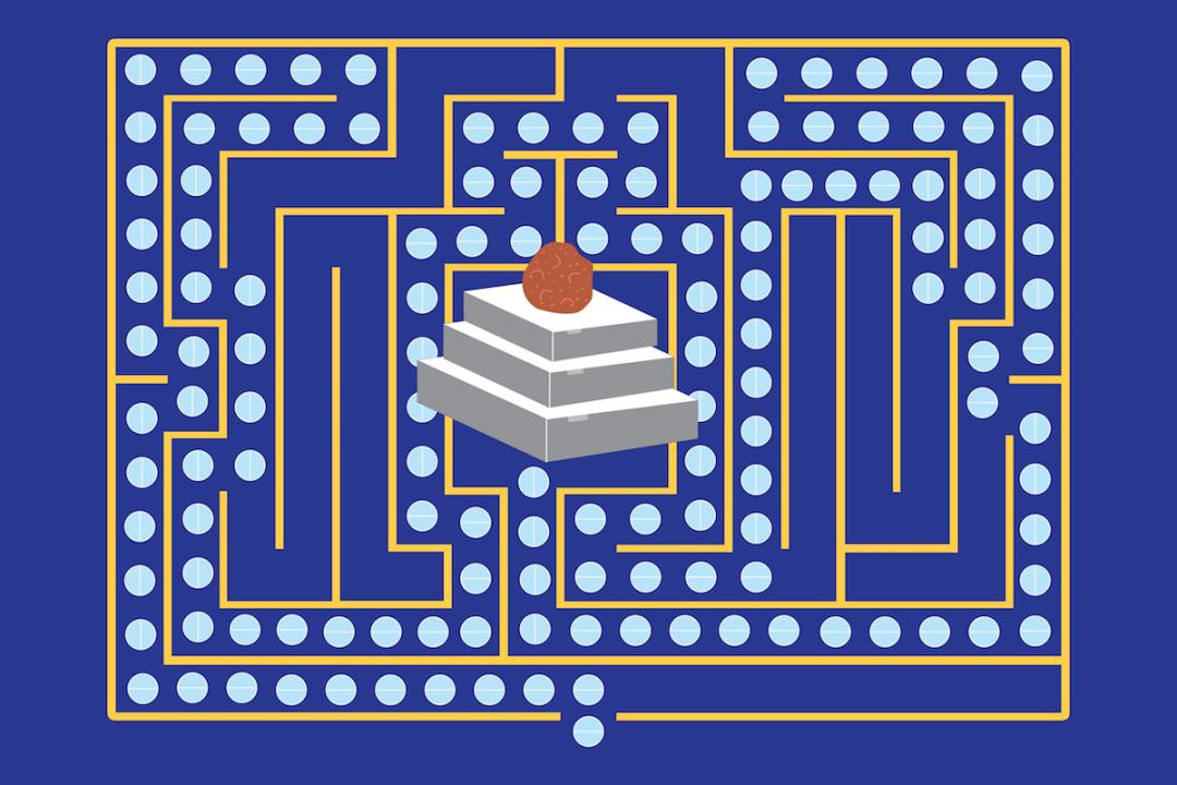 Klonopin Maze
