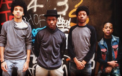 Musings on Hip-Hop: Young Thug and The Get Down
