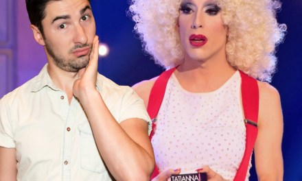 Ru-minations: Selling Out