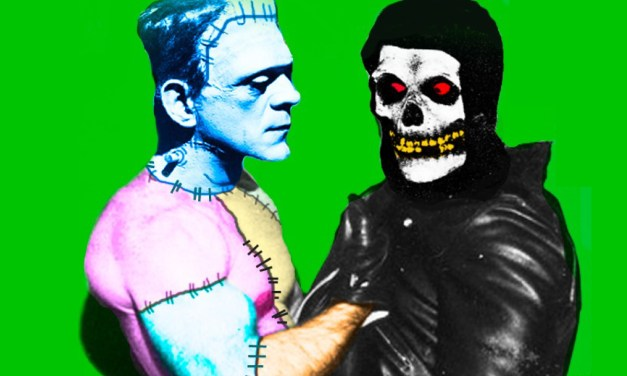 Totally Unofficial Queer Guide To Halloween 2016