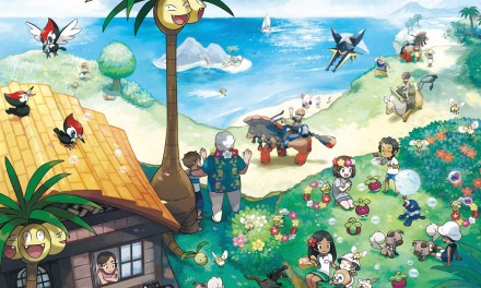 Gaymer's Delight: Get Ready for Pokémon Sun & Moon