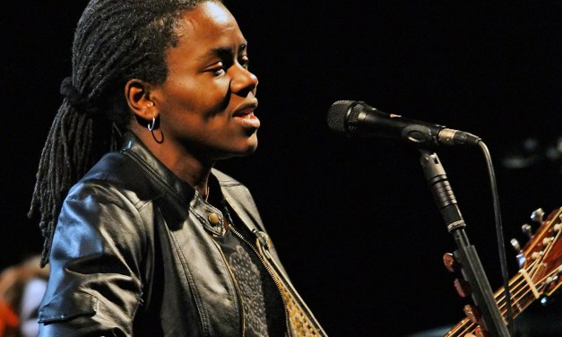 The Quiet Radicalism of Tracy Chapman