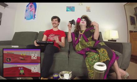 8-Hit Gaming: Princess Charming