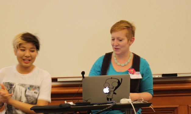 Taking Game Designers To School: Queerness in Games