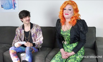 8-Hit Gaming: Jinkx Monsoon