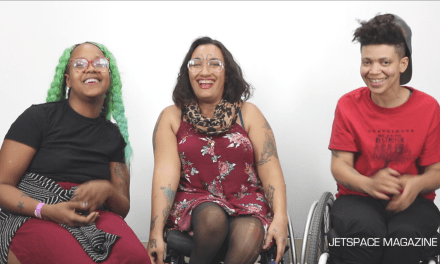 Jetspace Roundtable: Get Out