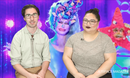 Ru-minations: Drag Race Season 9 Episode 3 Recap