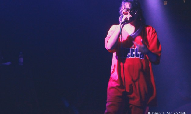 Nightshots: Princess Nokia at The Crocodile