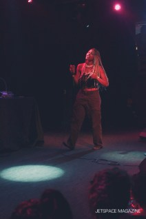 Princess Nokia at The Crocodile