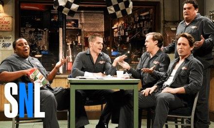 SNL: A Sketch Too Far