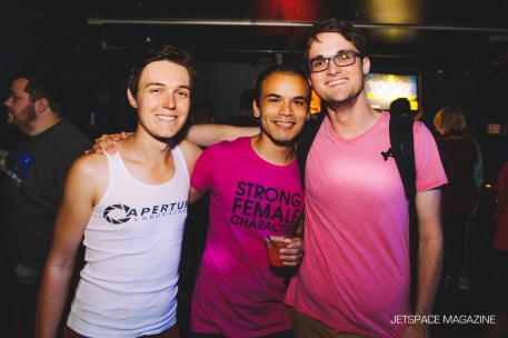 Pink Party 9