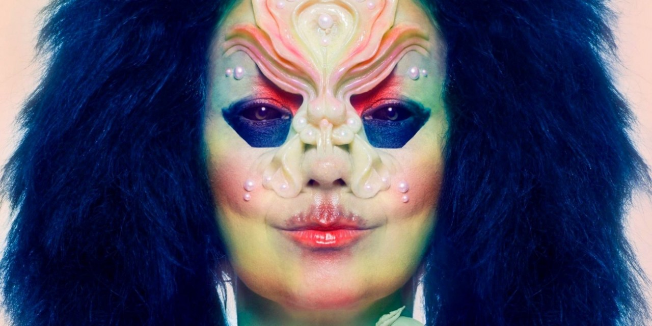 Björk, Yaeji, and the Aesthetic Concept of Ma