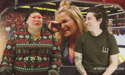 Wrestle-Gay-nia: Clash of Champions 2017