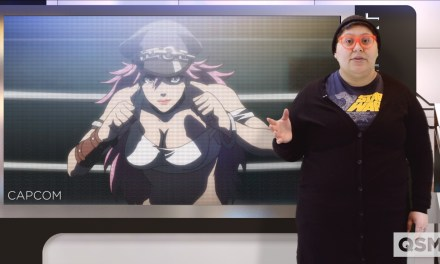 Bi-Geekly Report: The Story of Poison and Other Trans Characters