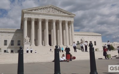 SCOTUS To Hear LGBTQ Employment Discrimination Cases