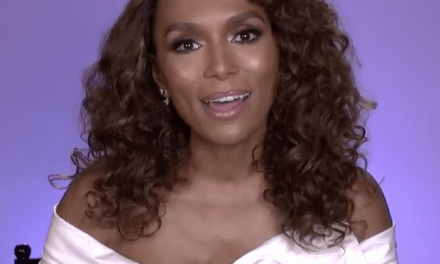 Queerspace News: Janet Mock Signs Deal With Netflix